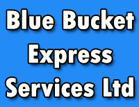 [Blue Bucket Express Services Ltd]