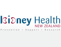 Kidney Health New Zealand