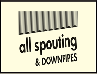 All Spouting & Downpipes