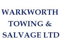 Warkworth Towing & Salvage Ltd
