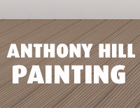 Anthony Hill Painting