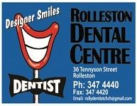 Rolleston Dental Centre