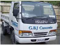 G.B.J Concrete Ltd