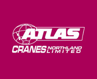 Atlas Cranes Northland Ltd