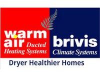 Warm Air / Brivis Distribution