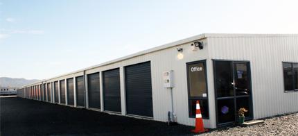 Port Road Storage Ltd Whangarei | Yellow® NZ