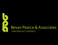 Bevan Pearce & Associates Ltd- Chartered Accountants