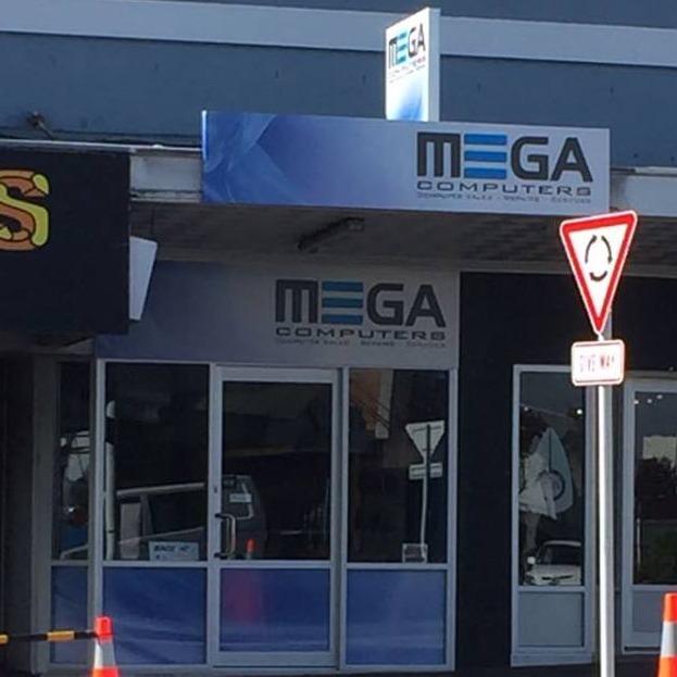 Mega Computers Limited