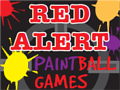 Red Alert Paintball Games