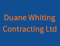 Duane Whiting Contractors Limited