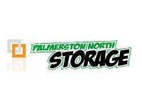 [Palmerston North Storage]