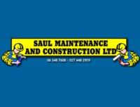 Saul Maintenance & Construction Ltd