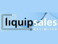 Liquip Sales (NZ) Ltd