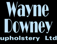 Wayne Downey Upholstery