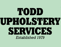 Todd Upholstery Services