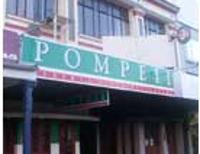 Pompeii Gourmet Pizza