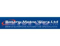 Botany Motor Worx Limited