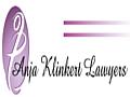 Anja Klinkert Lawyer