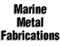 Marine Metal Fabrications