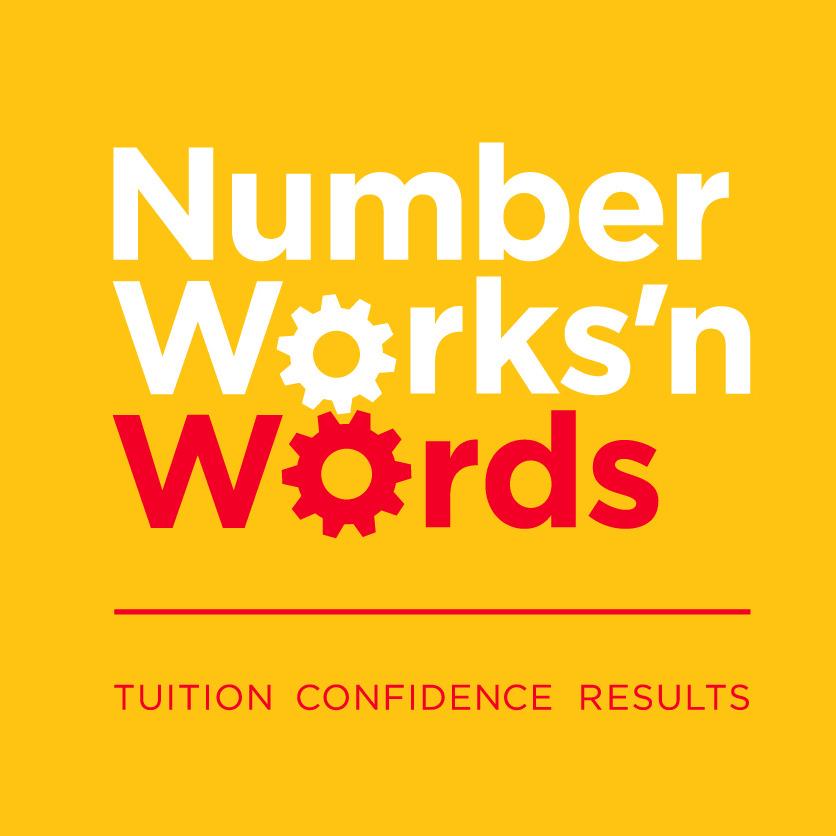 NumberWorks'nWords