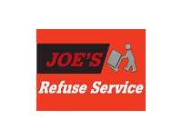 Joe's Refuse Service