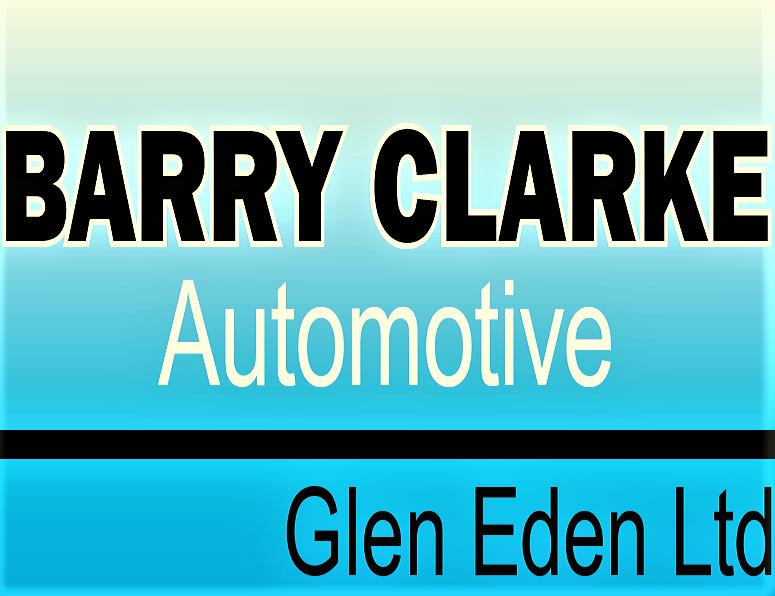 Barry Clarke Automotive Glen Eden Ltd