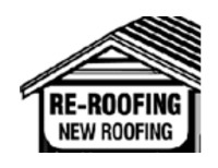 [The Re-Roof Company Ltd]
