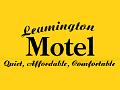 [Leamington Motel]