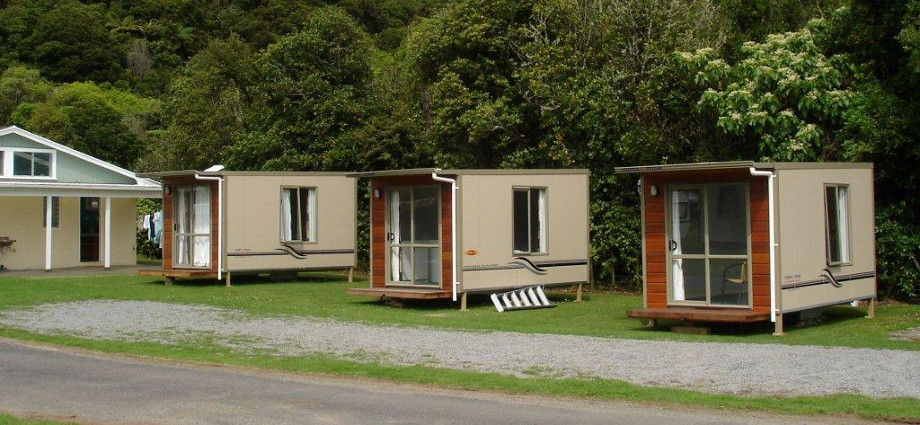 Rooms To Move Cabin Rentals Manukau City Yellow Nz