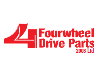 Four Wheel Drive Parts 2003 Ltd