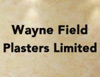 Wayne Field Plasters Limited