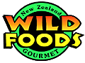 New Zealand Wild Foods Gourmet