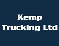 Kemp Trucking Ltd