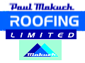 [Paul Makuch Roofing]