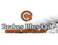 Brakes Plus Ltd