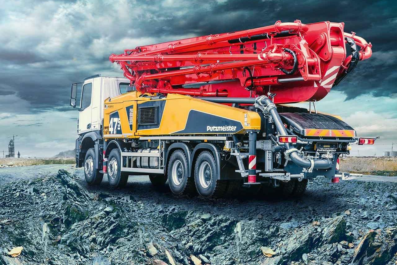 Concrete Pumping Equipment NZ Ltd Drury,Orewa,Wellsford