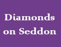 Diamonds on Seddon