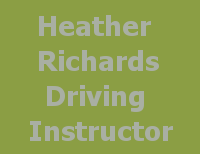 Heather Richards - Driving Instructor
