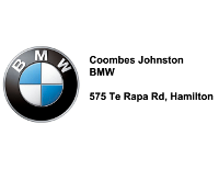 Coombes Johnston BMW