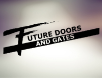 Future Doors and Gates