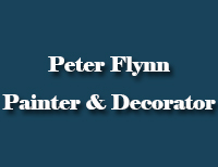 Peter Flynn Painter & Decorator