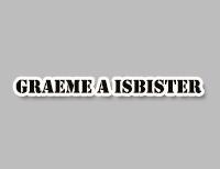 Graeme A Isbister