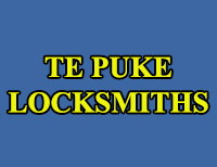 Te Puke Locksmiths