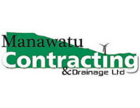 Manawatu Contracting & Drainage Ltd
