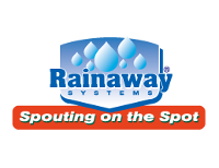 Rainaway Spouting on the Spot