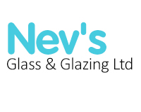 Nev's Glass & Glazing Ltd