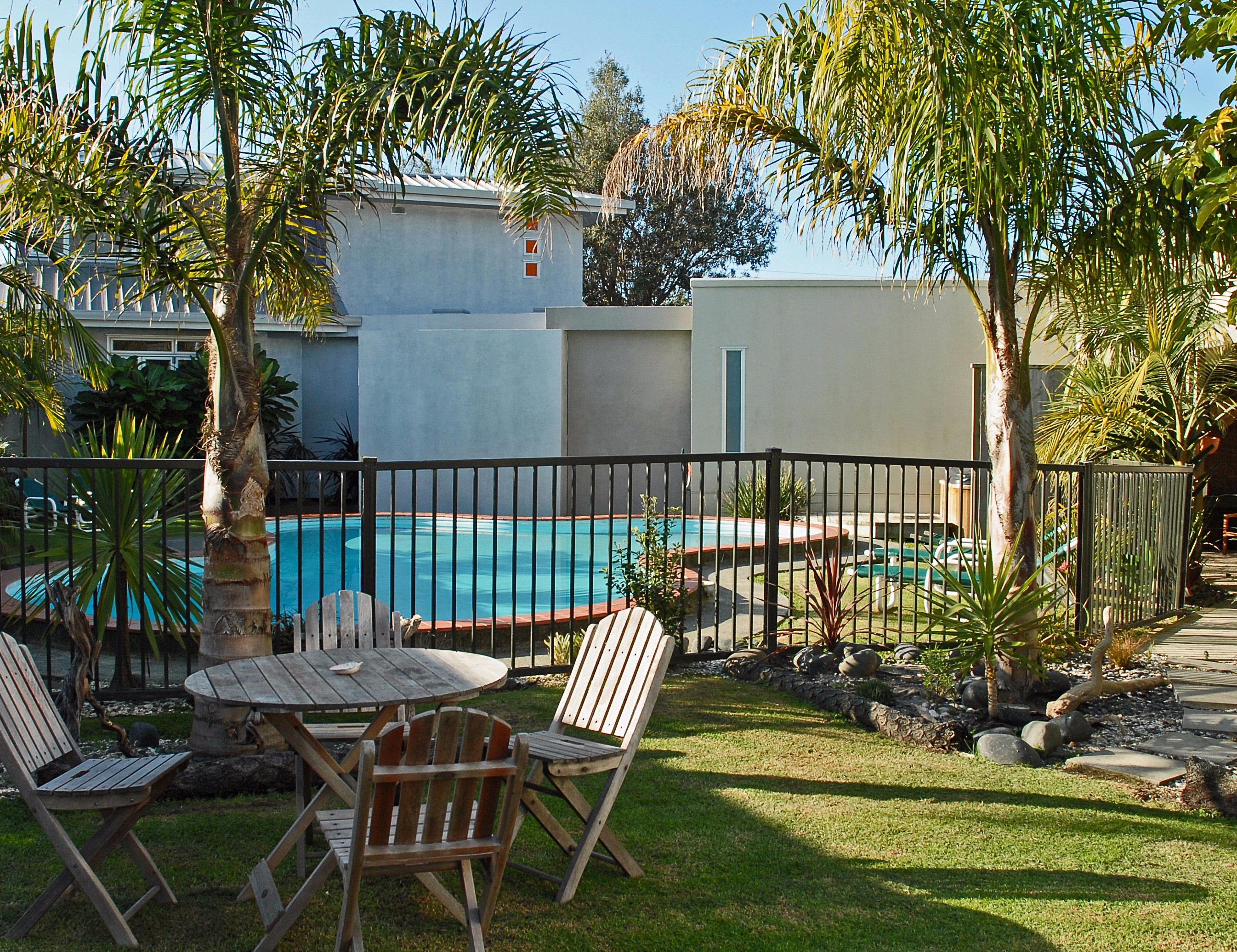 Waipu Cove Resort Ltd