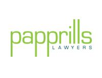 Papprills