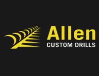 Allen Custom Drills