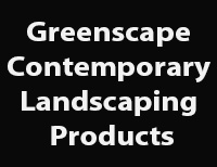 Greenscape Contemporary Landscaping Products